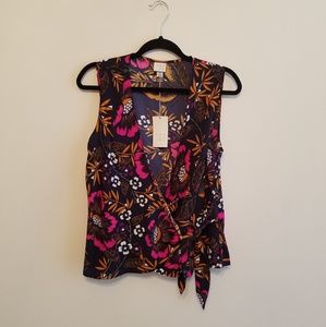 a.new.day Wrap Top